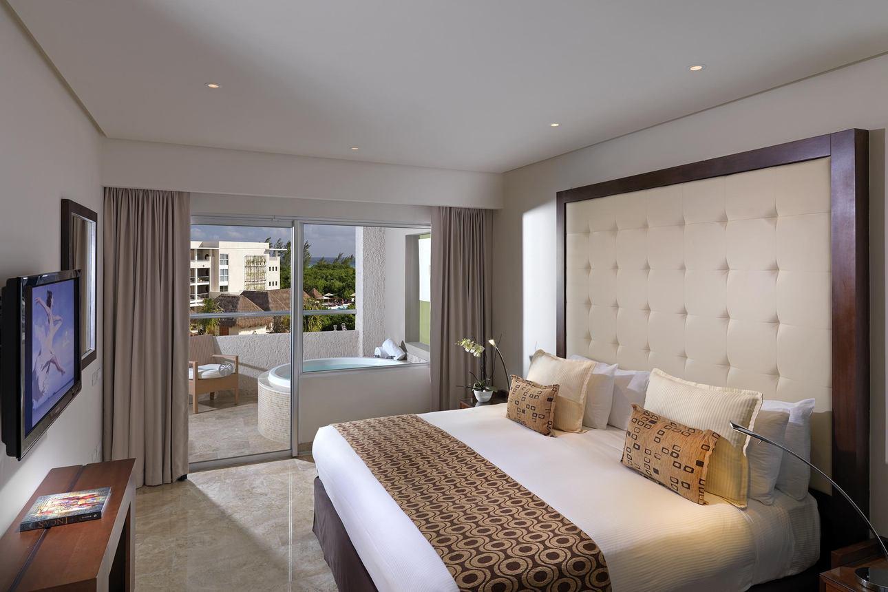 Family Concierge Master Suite 1-slaapkamer