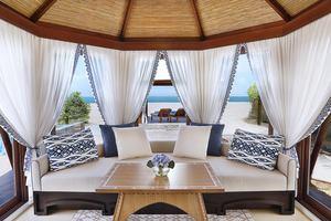 Al Bahar Pool Villa