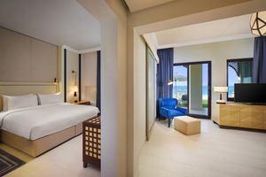 Junior Suite Villa Strandtoegang