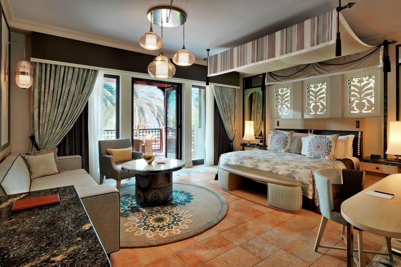 Ocean Deluxe Kamer Gulf Summer House
