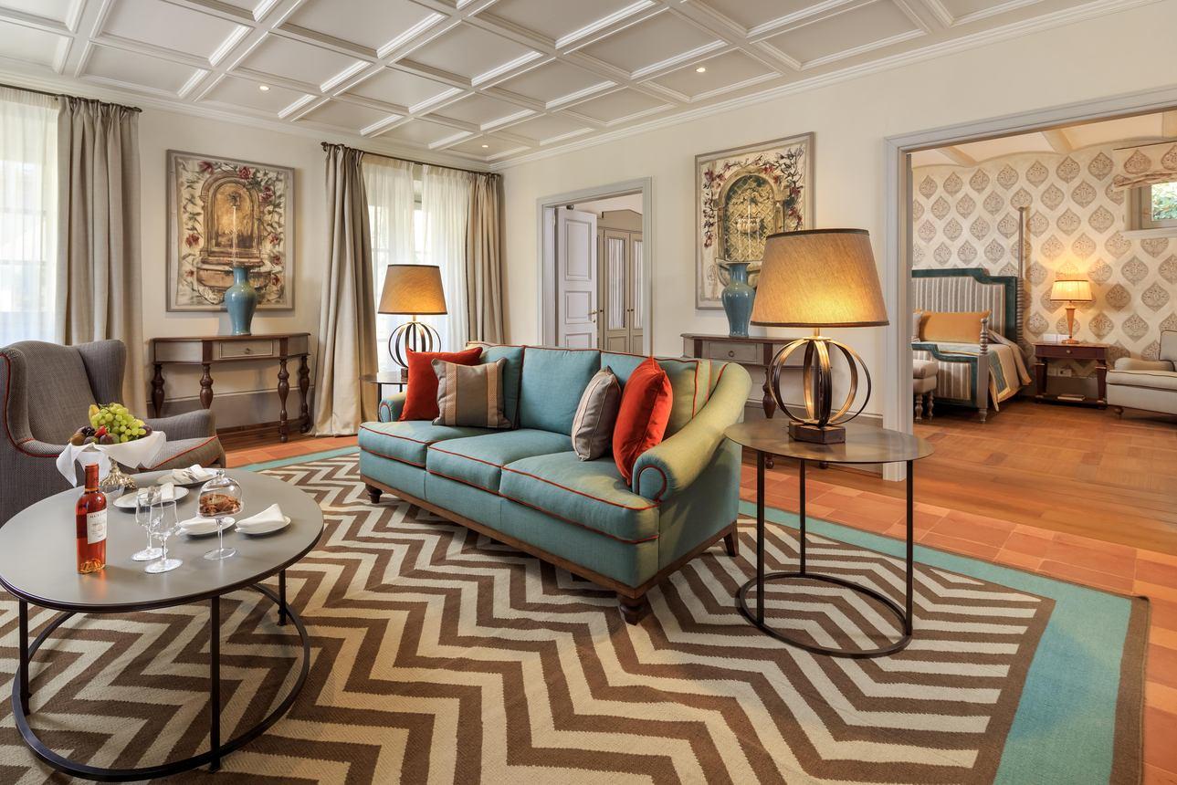 Suite Casa Colonia