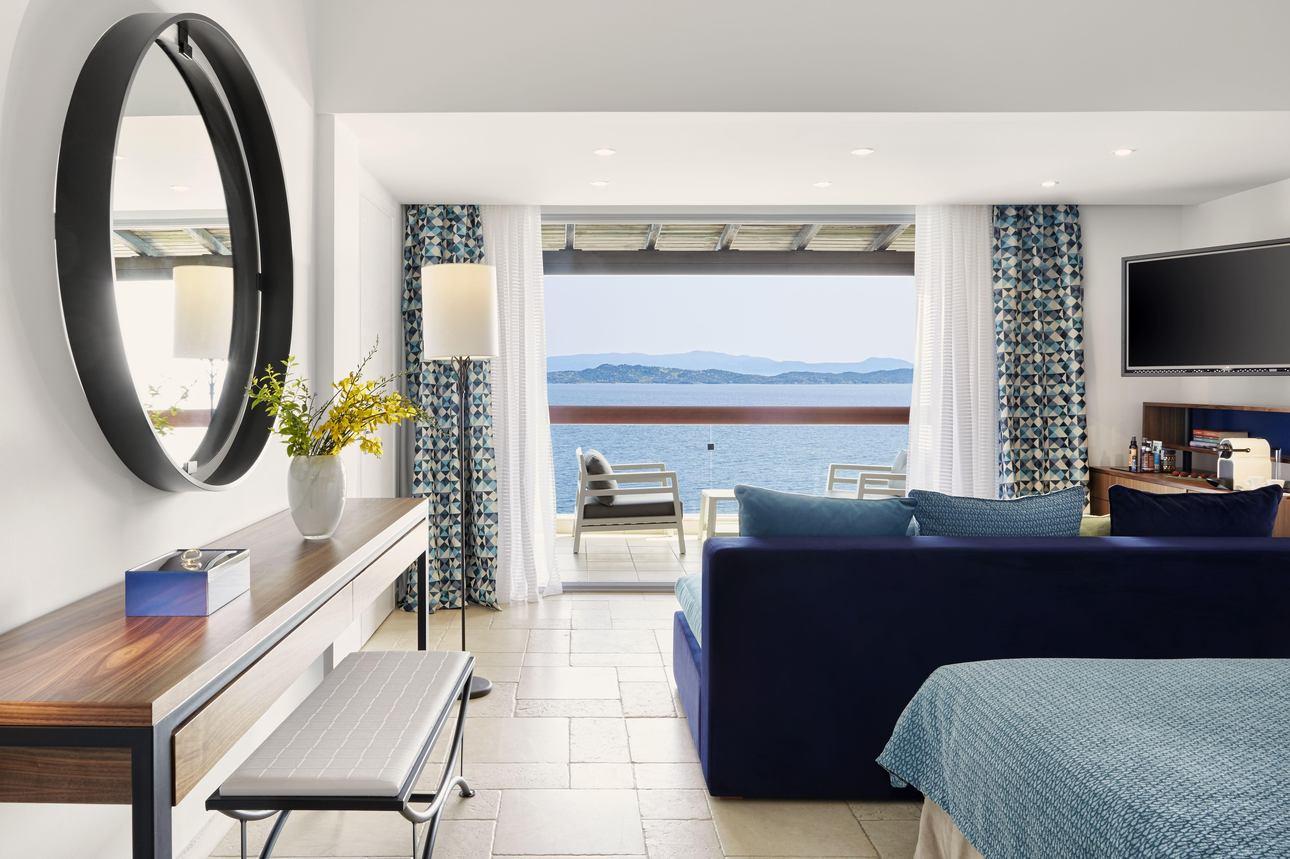 Junior Suite Sea Front