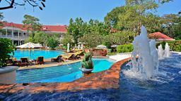 Centara Grand Beach Resort Hua Hin