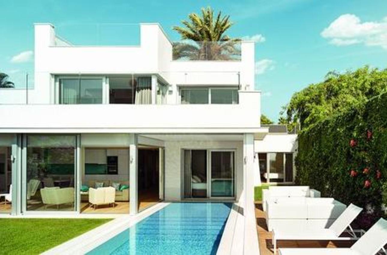 Villa Armonía