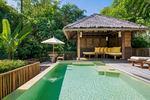 Hideaway Pool Villa - 4 slaapkamers