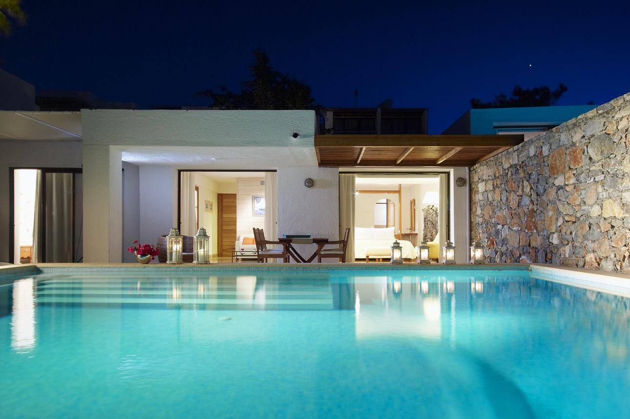Club Pool Suite Siroko - 2 slaapkamers