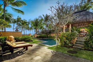 Premier Pool Villa