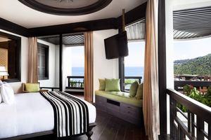 Resort Classic Terras Suite