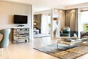 Deluxe Family Suite -1 slaapkamer