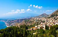 Cultuurschatten van Sicilië