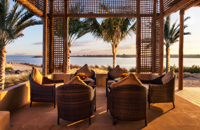 Desert Island Resort