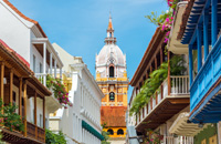 Colombia - Cartagena
