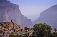 Combi Salalah - Jabal Akhdar - Muscat