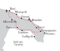 Autoreis Puglia