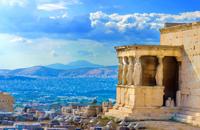 Wonderen van klassiek Hellas 1