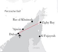 Dubai Zighy Bay Combi