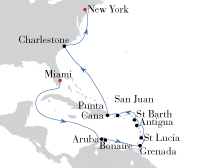 Miami-New York
