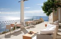 Napels - Capri - Amalfi