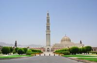 Schatten van Oman