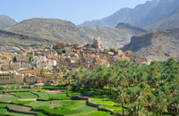 Betoverend Oman