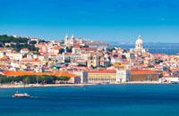 Lissabon & Cascais